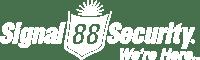 Signal 88 White Logo _ 1000px @ 72ppi
